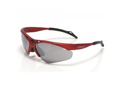 Очки XLC SG-C02 'Tahiti', красные   Veloparts