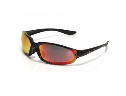 Очки XLC SG-C06 'Galapagos', черные | Veloparts