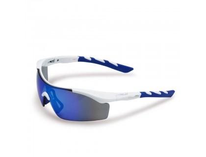 Очки XLC SG-C09 'Komodo', сине-белые | Veloparts