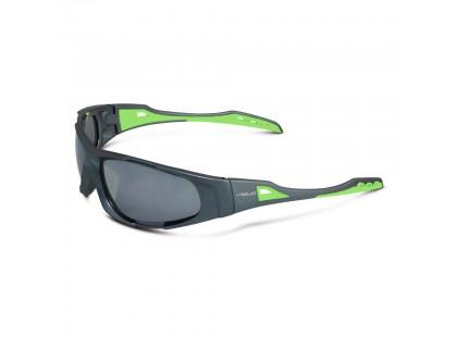 Очки XLC SG-C10 'Sulawesi', серо-зеленые | Veloparts