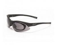 Очки XLC SG-F01 'Bahamas', черная оправа