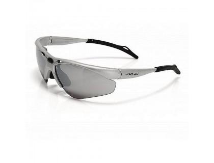 Очки XLC SG-C02 'Tahiti', серебристые | Veloparts