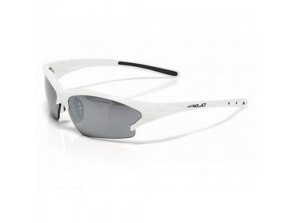 Очки XLC SG-C07 'Jamaica', белые | Veloparts