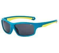 Окуляри дитячі Relax York R3076B синій / жовтий