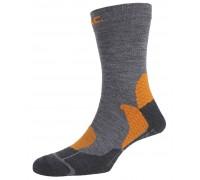 Шкарпетки чоловічі P.A.C. Trekking Pro 44-47 помаранчевий