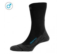 Шкарпетки чоловічі P.A.C. TR 3.1 Trekking Light Men чорний 40-43