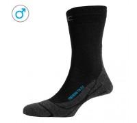 Шкарпетки чоловічі P.A.C. TR 3.1 Trekking Light Men чорний 44-47