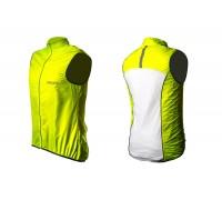 Жилет ONRIDE Gust Reflective Neon желтый M