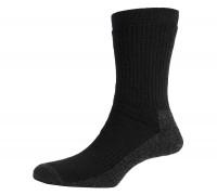 Шкарпетки чоловічі P.A.C. Trekking Winter 44-47 чорний