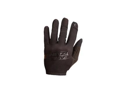 Рукавички МТВ/Trail DIVIDE довгі пальці, чорні, розм. L | Veloparts