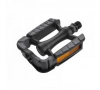 Педалі Wellgo C172DU чорний