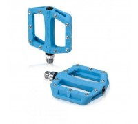 Педали XLC PD-M19, 312 гр, голубые