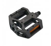 Педалі Wellgo LU-P9 чорний