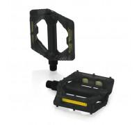 Педалі XLC PD-M16, 326 гр, чорні
