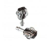Педалі контактні XLC PD-S15, 260 гр, чорні, MTB