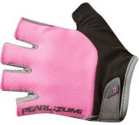Рукавички жіночі ATTACK, рожеві, розм. M