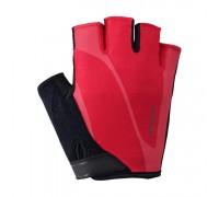 Рукавички Shimano Classic червоний XL