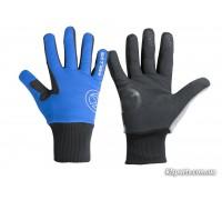 Рукавички зимові KLS Frosty new синій XL