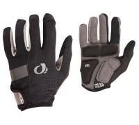 Рукавички тонкі Pearl Izumi Elite Gel довгі пальці чорний XL