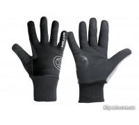 Рукавички зимові KLS Frosty new чорний S