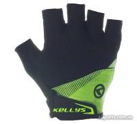 Рукавички KLS Comfort 18 лайм XL