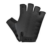 Рукавички короткий палець KLS Factor чорний XXL