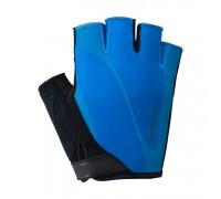 Рукавички Shimano Classic синій XXL
