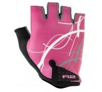 Рукавички R2 EASER рожевий M