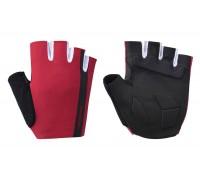 Рукавички Shimano VALUE червоний XL