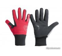 Рукавички зимові KLS Frosty new червоний XL