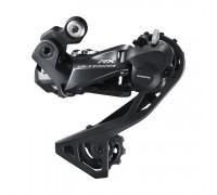 Перемикач задній Shimano Ultegra Di2 RD-RX805-GS Shadow+ середній важіль 11 швидкостей
