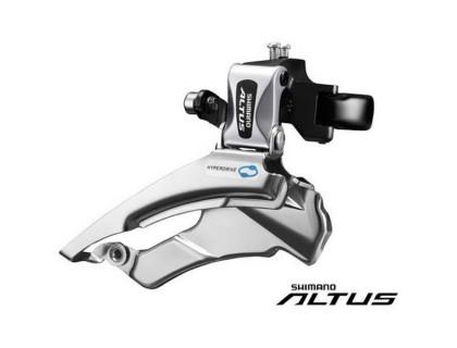 Переключатель передний Altus FD-M313 | Veloparts