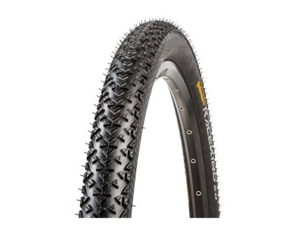 Покрышка Continental Race King Performance 27.5x2,0 Foldable RTR | Veloparts