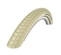 Покришка Schwalbe Big Ben K-Guard 26x2.15 (55-559) Creme