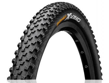 Покрышка Continental X-King Performance 29x2,4 кевлар, 180TPI Foldable RTR | Veloparts