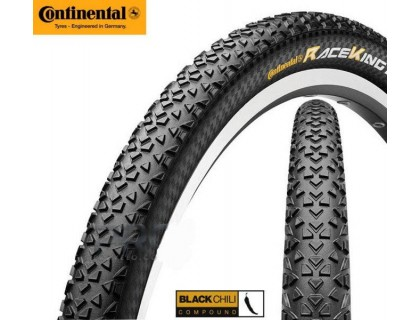 Покрышка Continental Race King ProTection 27.5x2,2 Foldable RTR | Veloparts