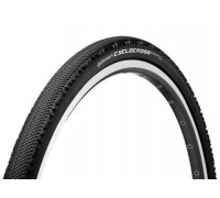 Покришка Continental Cyclocross Speed 70035C чорна, 84TPI, 490 гр