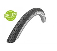 Покришка Schwalbe Road Cruiser Active K-Guard 26˝х1.75˝ (47-559) B / W-SK GC