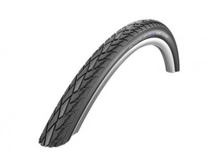 Покришка Schwalbe Road Cruiser K-Guard (28х1.40) 37-622 B/B+RT SBC | Veloparts