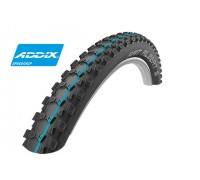 Покришка Schwalbe Fat Albert задній 24X2.40 (62-507) складаний