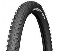 Покришка Michelin Wild Race`R TS 26˝x2.00˝ (50-559) складаний чорний