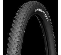 Покришка Michelin Wild Race`R TS 26˝x2.25˝ (57-559) складаний чорний