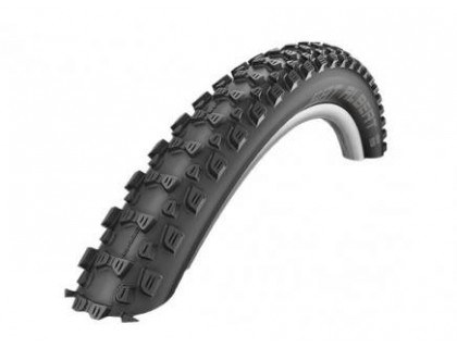Покришка FAT ALBERT REAR 24x2.40 (62-507) 67TPI 695g | Veloparts