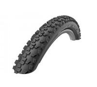 Покришка Schwalbe Black Jack Active K-Guard 16˝x1.90˝ (47-305) B/B-SK Black `n` Roll