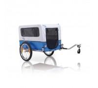 "Велоприцеп XLC BS-L02 Doggy Van, 16"""