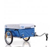 "Велоприцеп XLC BS-L01 Carry Van, 16"""
