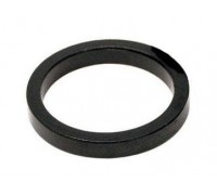 Кільце проставочне під винос Longus Al 28.6 5 мм чорний