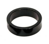 Кільце Проставочні під винос Longus Al 28.6 10 мм чорний