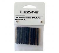 Ремкомплект для бескамерных покрышек Lezyne TUBELESS PLUG REFILL 20