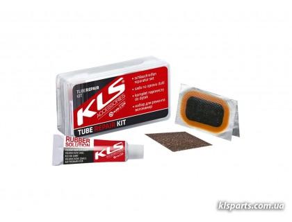 Набір для ремонту камер Reпар kit KELLYS | Veloparts